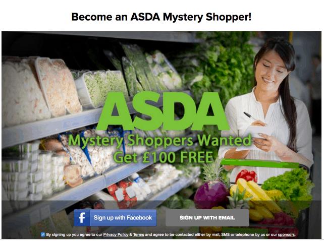 mystery shopping companies
