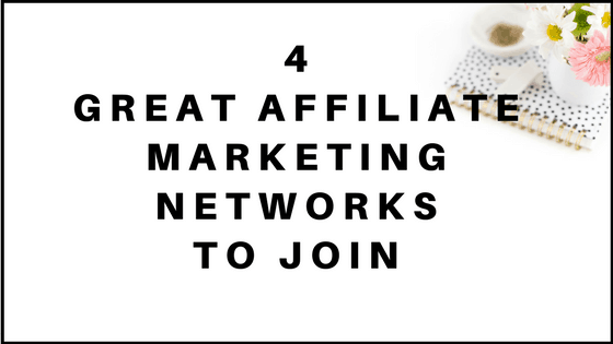 Four Amazing Affiliate Marketing Networks That Can Help Double Your Income This Month