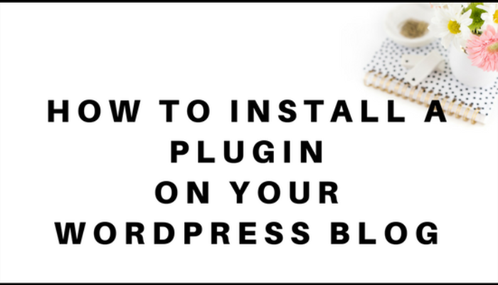 How To Add A Plugin In WordPress