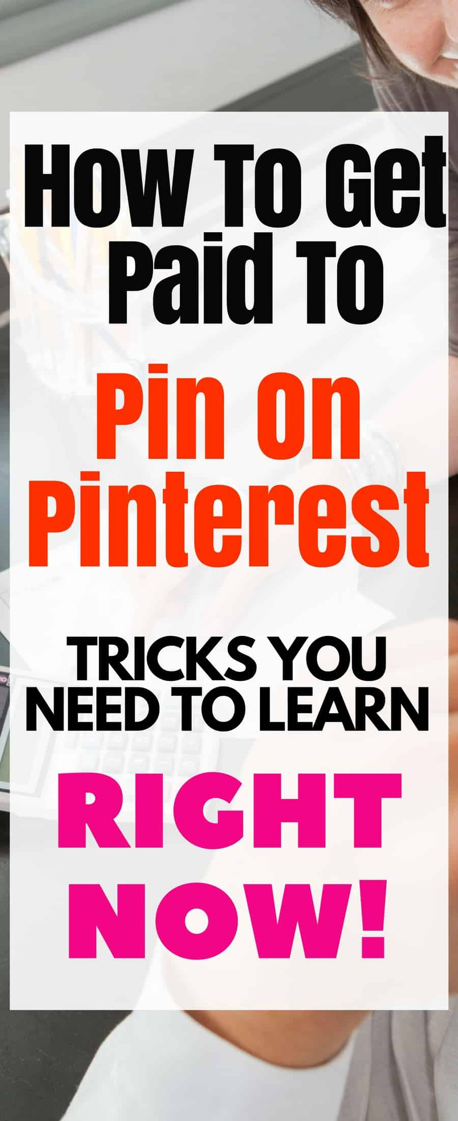 How to make money on Pinterest  Real ways to make money online using Pinterest, affialite marketing, dislay ads, etsy, shopify, amazon associates and so much more Learn of real ways to make money from home using Pinterest