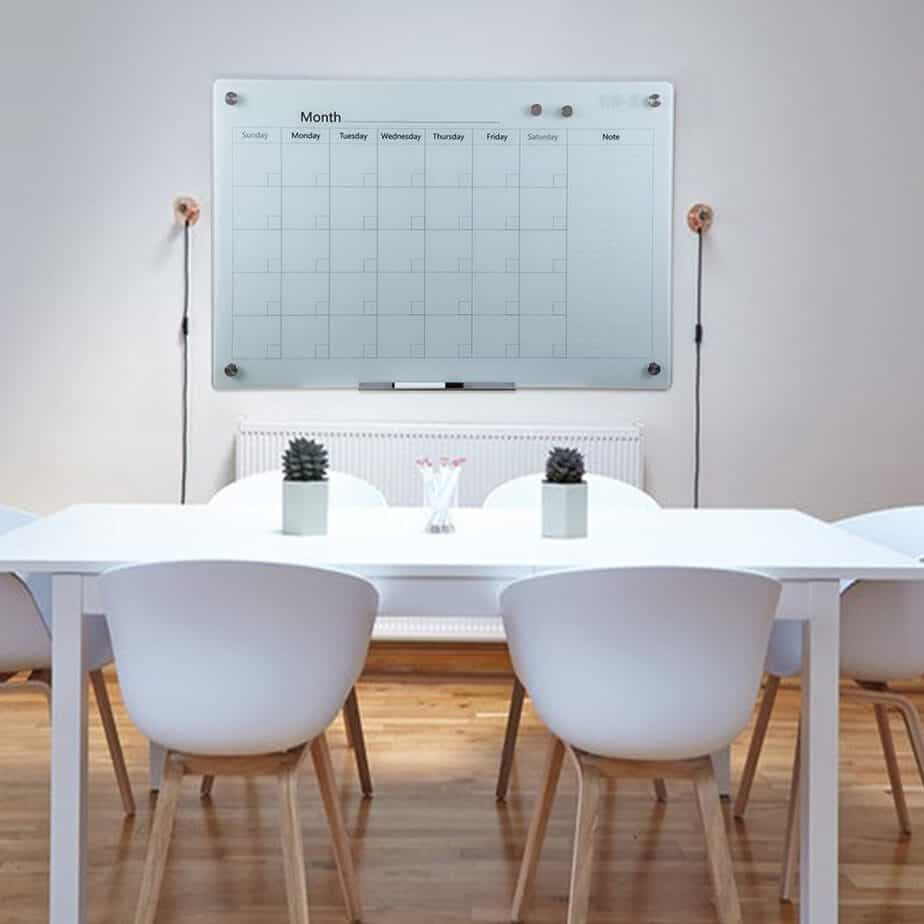 If You Want To Make Someone Who Works From Home Hy Then Gift Them This Handy Dry Erase Calender Board I Can Ure That Will Be An Amzing