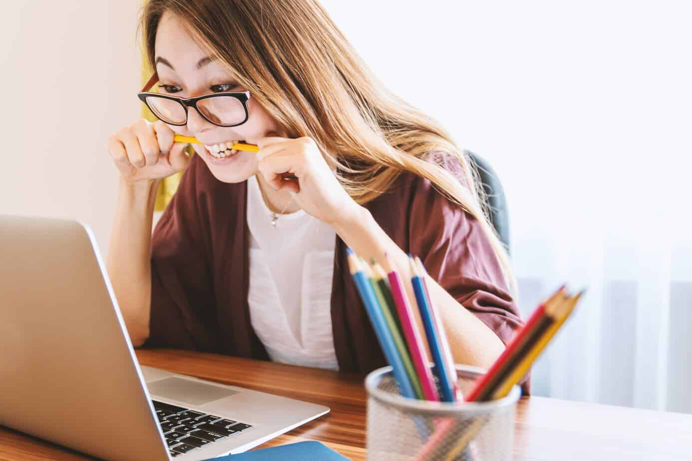 online jobs from home for students